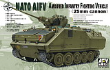 AFV35016 - 1:35 Scale - NATO Armored Infantry Fighting Vehicle (25mm Cannon)