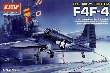 ACAD12451 - 1/72 Scale - F4F-4