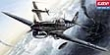 ACAD12465 - 1/72 Scale - P-40M/N