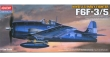 ACAD12481 - 1/72 Scale - F6F-3/5