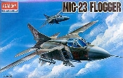 1/144 Scale - Mig - 23 Flogger