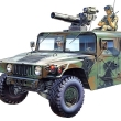 ACAD13250 - 1:35 Scale - M966 Tow Missile Carrier