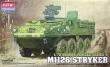 ACAD13411 - 1:72 Scale - M1126 Stryker