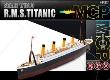 ACAD14217 - 1:1000 Scale - R.M.S Titanic