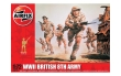 AIRFA00709 - 1:72 Scale - WWII British 8th Army