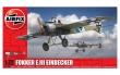 AIRFA01087 - 1:72 Scale - Fokker E.III Eindecker
