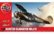 AIRFA02052A - 1:72 Scale - Gloster Gladiator Mk.I/II
