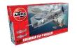 AIRFA02070 - 1:72 Scale - Grumman F4F-4 Wildcat