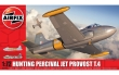 AIRFA02107 - 1:72 Scale - Hunting Percival Jet Provost T.4