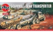 AIRFA02301V - 1:76 Scale - Scammell Tank Transporter