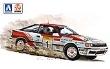 AOSH081198 - 1:24 Toyota Celica GT-Four (ST165) 1989 Australia Rally Winner