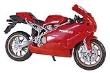 AOSH081730 - 1:12 Scale Ducati 999