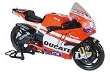 AOSH081761 - 1:12 Scale Ducati GP11 Team Bike (No.69)