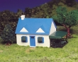 BACH45131 - HO Scale - Cape Cod House