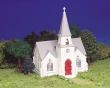 BACH45192 - HO Scale - Cathedral