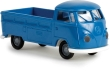 BREK32958 - 1:87 Scale - 1960-1963 Volkswagen Pritsche T1b Standard-Cab Pickup Truck