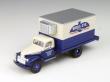 "MINI30363 - 1:87 Scale - '41/46 Chevrolet Delivery Truck - ""Bird's Eye Frozen Foods"""
