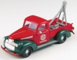 MINI30393 - 1:87 Scale 41/46 Chevrolet Delivery Truck - Sinclair