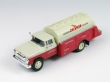 MINI30420 - 1:87 Scale - '60 Ford Tank Truck - Chevron