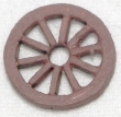 CKM121 - 10mm Wagon Wheels