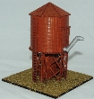 CKM49 - HO Scale American Water Tower