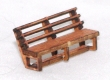 CKM276 - HO Scale - Bench 1 - Kit