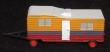 CKM135 - 1:87 Scale - Circus Caravan 1 Kit