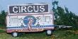 CKM235 - 1:87 Scale - Circus Caravan 6 - Kit