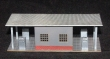 CKM129 - HO Scale - Diesel Refueling Facility