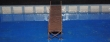 CKM86 - HO Scale - Dock Wall