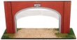 CKM96 - HO Scale - Double Track Tunnel Entrance 1