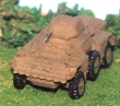 CKM72-21 - 1:72 Scale - Ferret Mk 2 - Kit