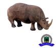 CKM382 - HO Scale - Walking Rhino - Unpainted