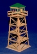 CKM322 - HO Scale - Fire Look Out Tower
