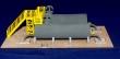 CKM323 - HO Scale - Fuel Depot