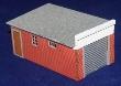CKM216 - HO Scale - Railway House Garage
