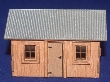 CKM205 - HO Scale - Garden Shed 2