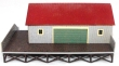 CKM116 - HO Scale - Goods Shed