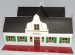 CKM69 - HO Scale - H Plan Cape Dutch House