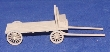 CKM72-28 - 1:72 Scale - Horse Drawn Flatbed - Kit