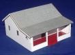 CKM264 - HO Scale - Karoo House 1