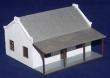 CKM265 - HO Scale - Karoo House 2