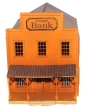 CKM178 - HO Scale - Old West Bank