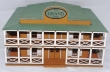 CKM259 - HO Scale - Old West Hotel
