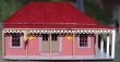CKM190 - HO Scale - Police Station