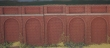 CKM77 - HO Scale - Retaining Wall