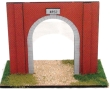 CKM95 - HO Scale - Single Track Tunnel Entrance 1