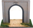 CKM97 - HO Scale - Single Track Tunnel Entrance 2