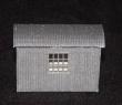 CKM130 - HO Scale - Storage Shed 3