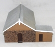 CKM266 - HO Scale - St Mary's Anglican Church - Pilgrim's Rest